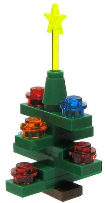LEGO Items Christmas Tree [Loose]