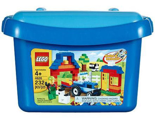 LEGO Blue Box Set #4626