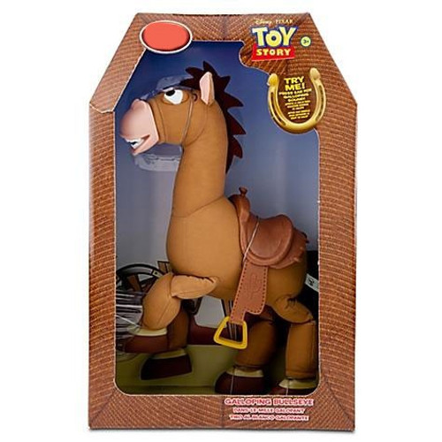 Disney Toy Story Bullseye Exclusive Action Figure [Galloping]