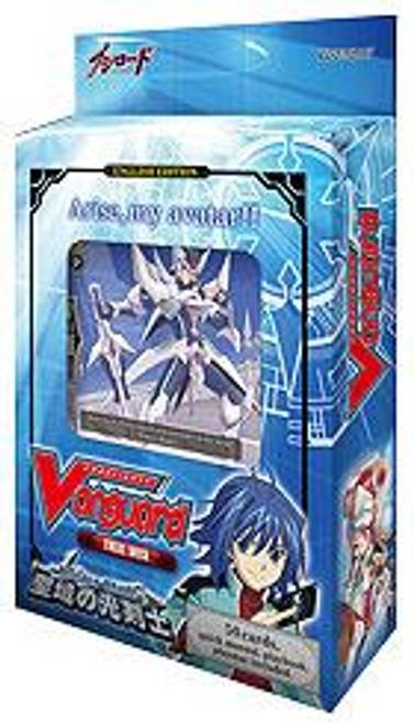 Cardfight Vanguard Blaster Blade Trial Deck VG-TD01 [Blue]