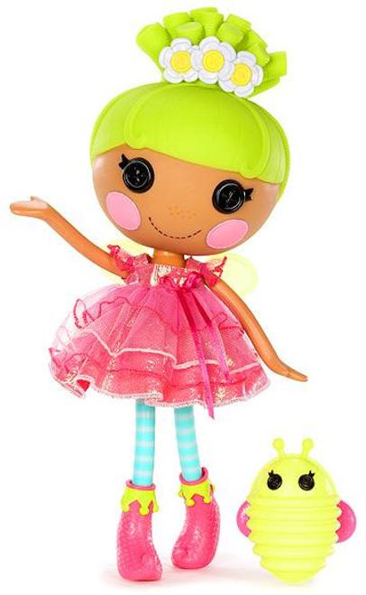 Lalaloopsy Pix E. Flutters Doll Figure
