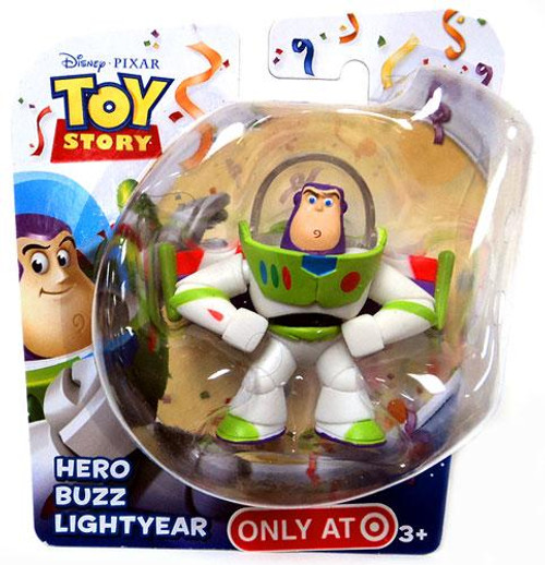 Toy Story Buzz Lightyear Exclusive Mini Figure [Hero]