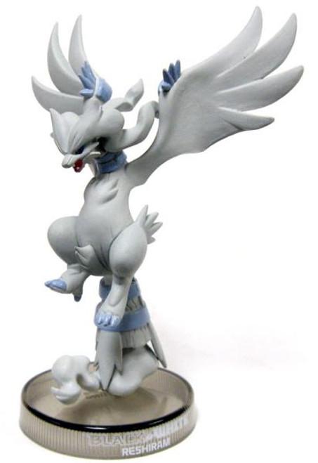 Nintendo Pokemon Black & White Reshiram 3-Inch PVC Figure