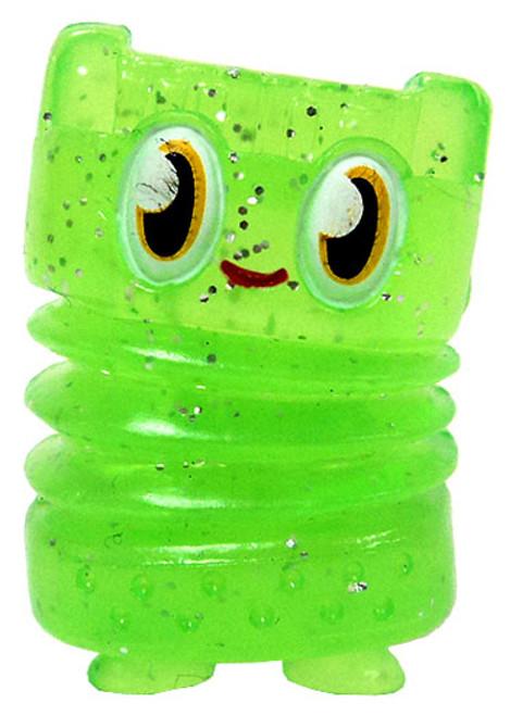 Moshi Monsters Moshlings Series 2 Plinky 1 1/2-Inch Mini Figure [Cosmic]