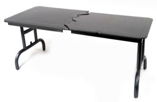 WWE Wrestling Break Apart Table Action Figure Accessory [Silver Loose]