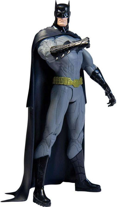 DC Justice League The New 52 Batman Action Figure