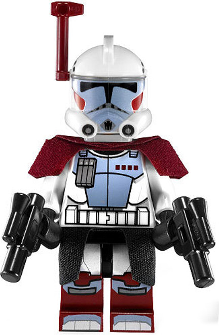 LEGO Star Wars Loose ARC Trooper Minifigure [Loose]