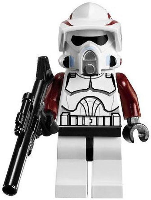 LEGO Star Wars Loose ARF Trooper Minifigure [Loose]