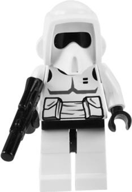 LEGO Star Wars Loose Scout Trooper Minifigure [Version 2 Loose]