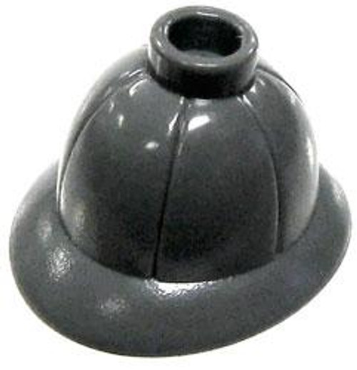 LEGO Minifigure Parts Gray Pith Helm [Loose]