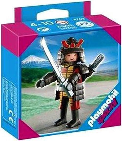 Playmobil Special Samurai Set #4748