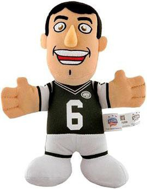 NFL New York Jets Mark Sanchez 7-Inch Plush