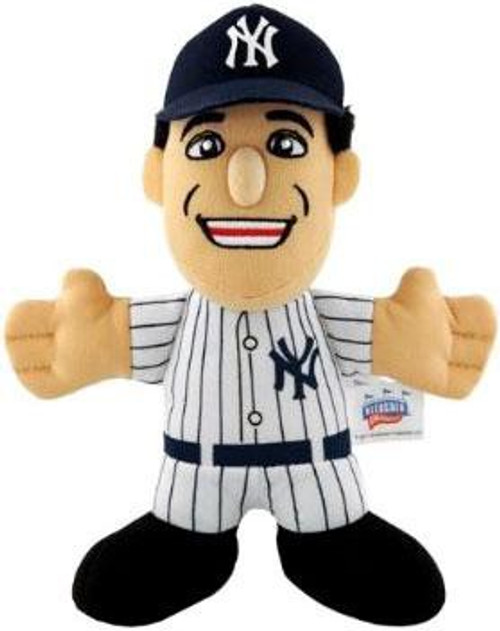 MLB New York Yankees Mark Teixeira 7-Inch Plush