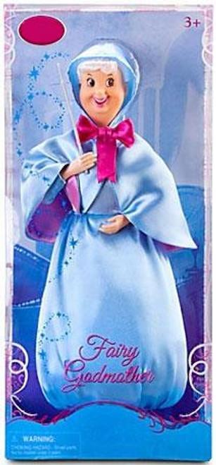 Disney Princess Cinderella Fairy Godmother Exclusive 11-Inch Doll