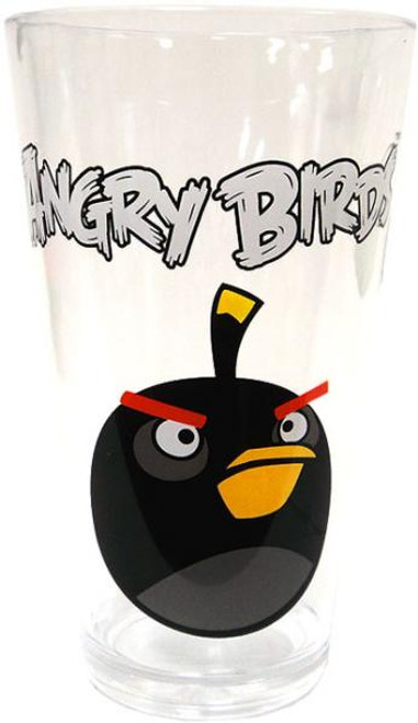 Angry Birds Black Bird 23 oz. Tumbler