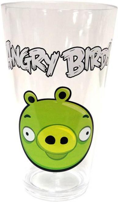 Angry Birds Neutral Pig 23 oz. Tumbler