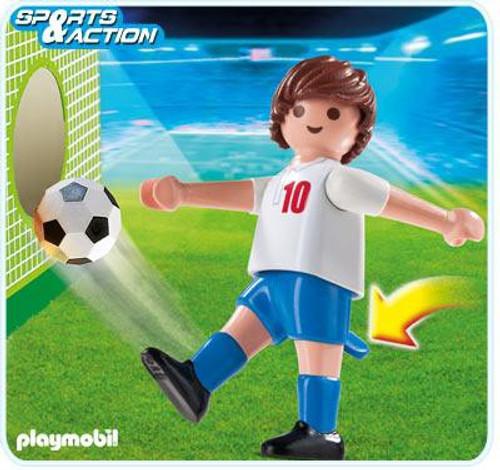 Playmobil Sports & Action England Set #4732