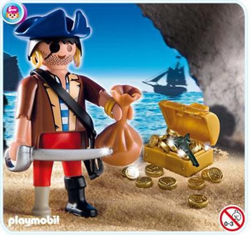 Playmobil Special Buccaneer Set #4753
