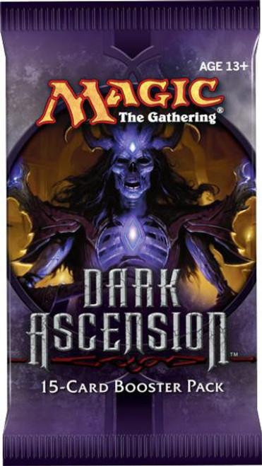 MtG Dark Ascension Booster Pack