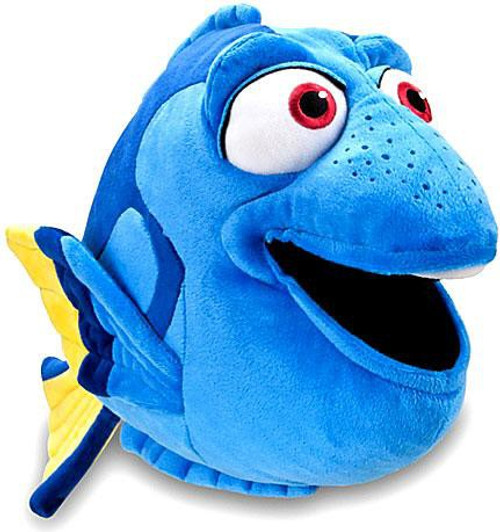 Disney / Pixar Finding Nemo Dory Exclusive 17-Inch Plush