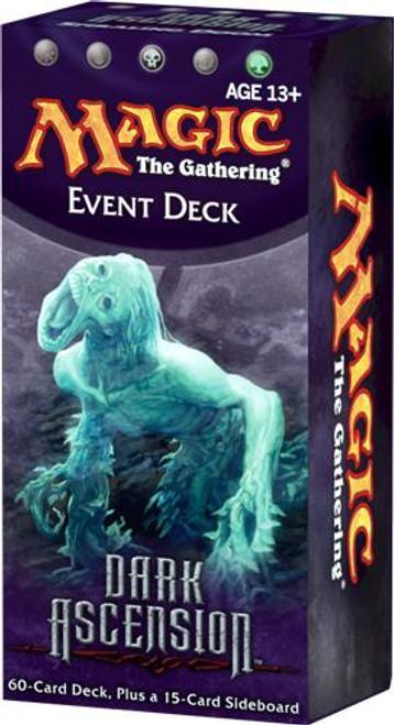 MtG Dark Ascension Spiraling Doom Event Deck [Sealed Deck]