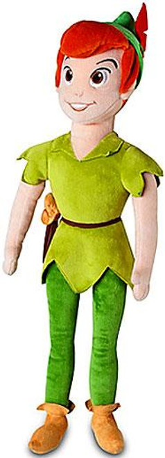 Disney Peter Pan Exclusive 20-Inch Plush Doll