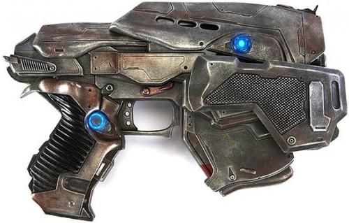Gears of War 3 COG Snub Pistol 13-Inch Prop Replica
