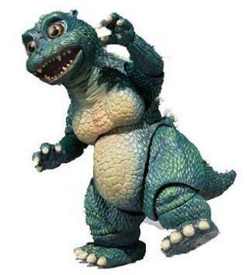 S.H. Monsterarts LittleGodzilla Exclusive Action Figure Set