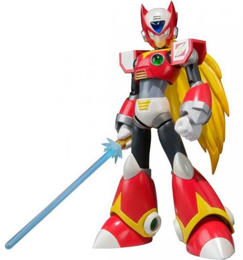 Mega Man X D-Arts Zero Action Figure [2nd Version]