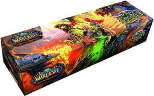 World of Warcraft Trading Card Game Tomb of the Forgotten Epic Collection
