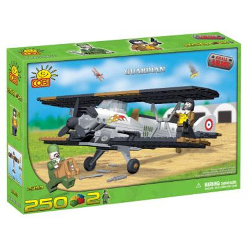 COBI Blocks Small Army Guardian Set #2353