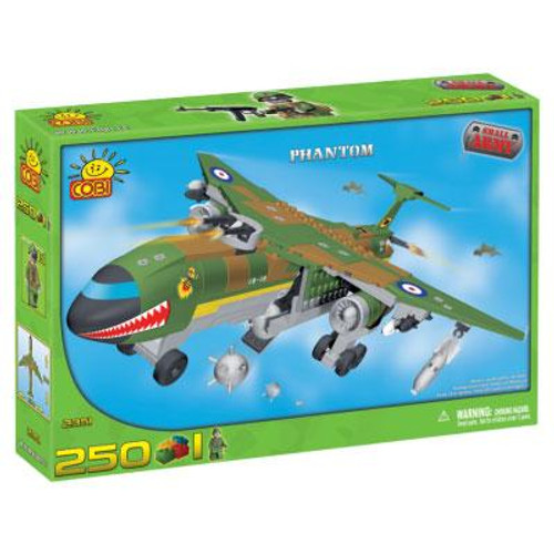 COBI Blocks Small Army Phantom Set #2351