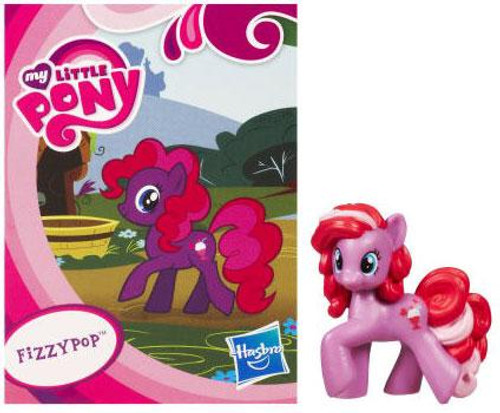 My Little Pony Series 1 Fizzypop 2-Inch PVC Figure