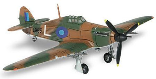 Forces of Valor s of Valor 1:72 Enthusiast Series Planes U.K. Hurricane 1/7 [Southeast Asia]