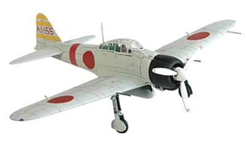 Forces of Valor s of Valor 1:72 Enthusiast Series Planes Japanese Mitsubishi Zero 1/7 [Pearl Harbor]