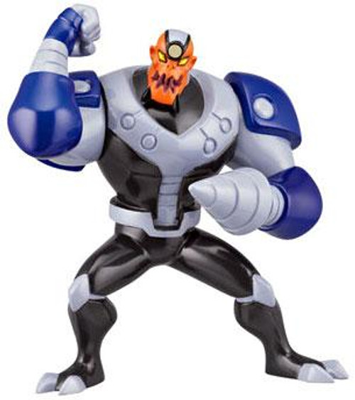 Ben 10 Vulkanus Action Figure [Loose]