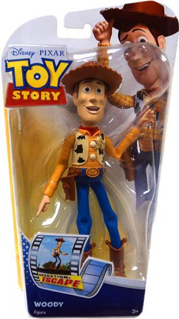 Toy Story Operation Escape Woody Action Figure