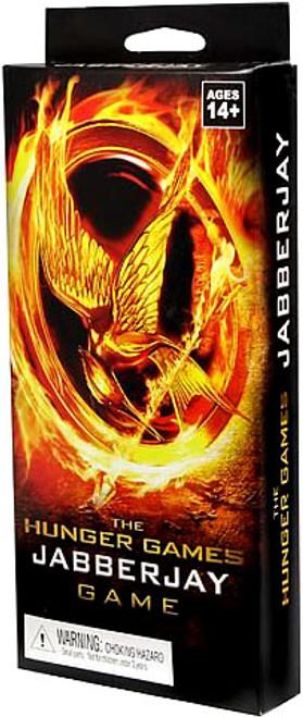 NECA The Hunger Games JabberJay Card Game