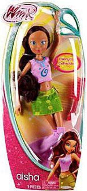 Winx Club Aisha 11.5-Inch Doll [Everyday]