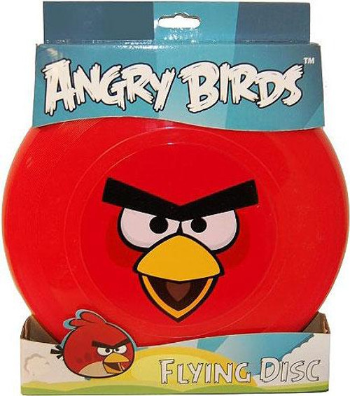 Angry Birds Flying Disc Toy