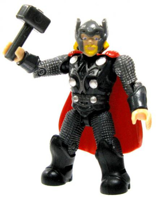 Mega Bloks Marvel Series 2 Thor Rare Minifigure [Loose]