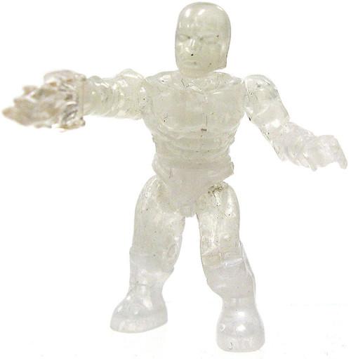 Mega Bloks Marvel Series 3 Iceman Common Minifigure [Loose]
