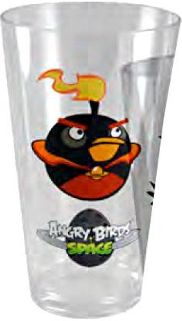 Angry Birds Space Firebomb Bird 23 oz. Tumbler