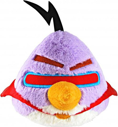 Angry Birds Space Lazer Bird 16-Inch Plush