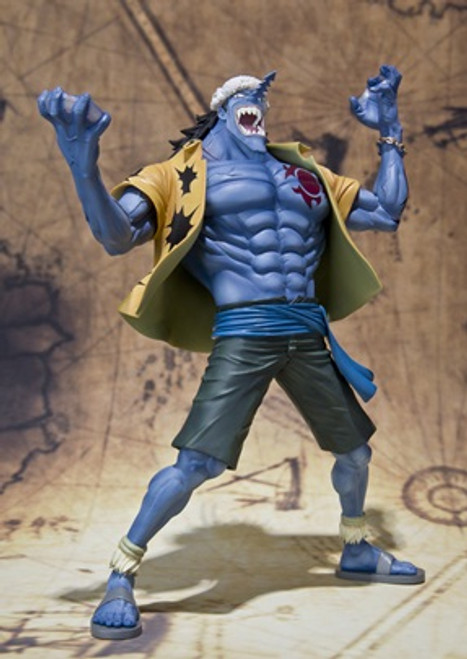 One Piece Figuarts ZERO Arlong Statue