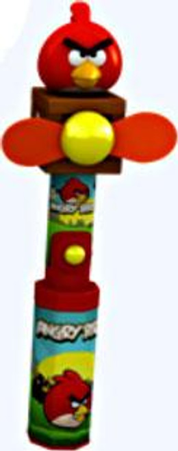 Angry Birds Red Bird Fan