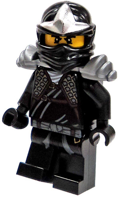 LEGO Ninjago Loose Cole ZX Minifigure [Version 3 Loose]