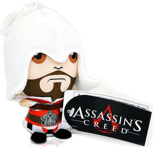Assassin's Creed Ezio Plush Clip On