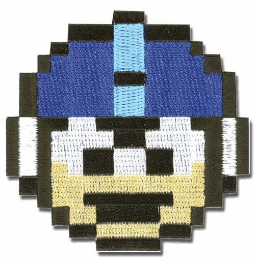 Mega Man 10 1-Up Patch