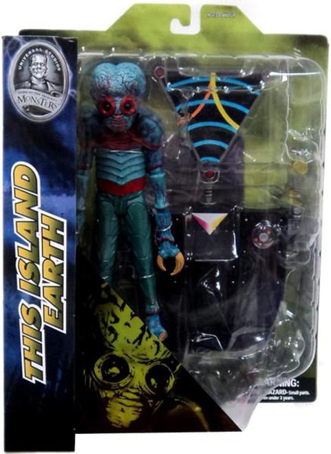 Universal Monsters Metaluna Mutant Action Figure